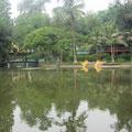 Sommerresidenz von Ho Chi Minh