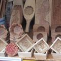 Holzformen