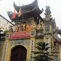 noch ein Tempel