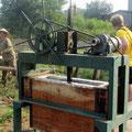 Nudelmaschine