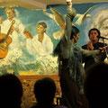 Flamenco en Rincón de la Victoria