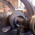 transmission shafts © istock - &#169 Stefan Redel