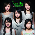 2009 - Family~Tabidachi no asa (LE)