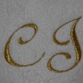 Bild: Monogramm