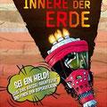 Sei ein Held: Reise ins Innere der Erde - ArsEdition - März 2017