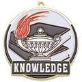 "2"" High Tech Medallion"