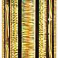 Gold Prism Wide