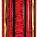 Red Coil Wide
