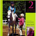 Libro Equitación Centrada 2, Sally Swift, Centered Riding