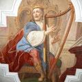 Darstellung König Davids