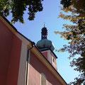 Wallfahrtskirche Maria Heil der Kranken