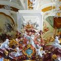 Rokoko Figurenwerk St.-Anna-Altar