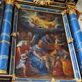 Klassizistischer Josefs-Altar