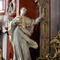 Assistenzfigur Hl. Ignatius von Loyola