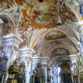 Saalkirche nach dem Goldenen Schnitt erbaut