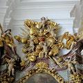 Barockengelgruppe