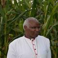 Bischof Cornelius K. Korir