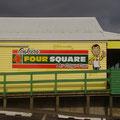 Four Square, Oakura