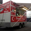 Sumela kebab - The best kebabs in town!