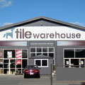 Tile Warehouse makeover 2012