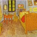 La Chambre à Arles (1888)