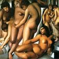 Femmes au Bain (1926)