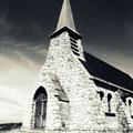 Chapelle Notre-Dame de la Garde à Etretat (2011)