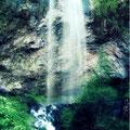 La grande cascade du Mont Dore (2008)
