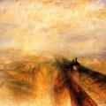 Pluie, Vapeur et Vitesse (1844)