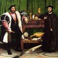 Les Ambassadeurs (1533)