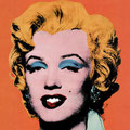 Marilyn, Andy Warhol, (1964)