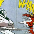 Whaam !, Roy Lichtenstein, 1963