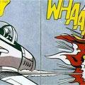 Whaam !, Roy Lichtenstein, 1963