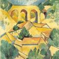 Le Viaduc de l'Estaque (1908)