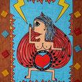 Karma Love -15/07/07-  28x36cm