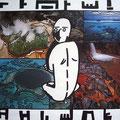 Solitude  -2006-  40x30cm