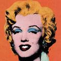 Orange Marilyn (1964)
