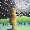 L'arbre et l'oiseau -2004-