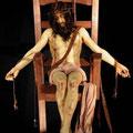 Le Christ et la Chaise Electrique (2009)