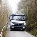 Wünschendorf: Wegebau an der Elster zum Märchenwald