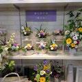 仏花コーナー