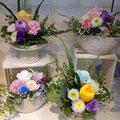 仏花各種:¥3,500~