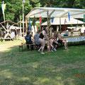 Burgfest Neuburg 2010