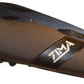 ZIMA- Lasergravur auf Taschenmesser.