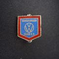 Duisburger VW Club e.V. Brosche