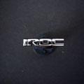 VW IROC scIROCco Design Projekt Pin