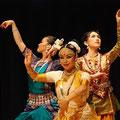 インド3つの舞い(2007)