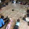 kulturelle skolesekk barn 2. trinn