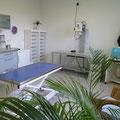 Behandlung 2, Röntgen, Ultraschall