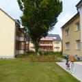 """""""Quartierspark"""" Sanierung Außenanlagen Wohnanlage I Siegburg"""